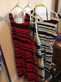 Trio of The Limited Dresses, Size 0 Washington, 20037