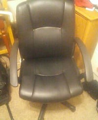 Leather office chair Martinsburg