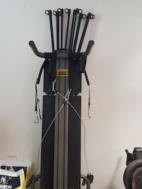 Bowflex in good used condition