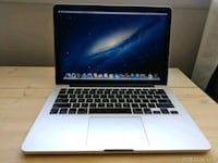 MacBook Pro (Retina, 13-inch, Late 2012) 39 km