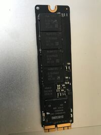 Disque dur SSD FLash Apple 512 GB  Montréal