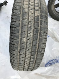 "all season tires(20"") Winnipeg, R2W 1L1"