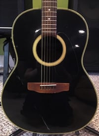 Applause by Kaman AA-31 Vintage USA Acoustic Windham