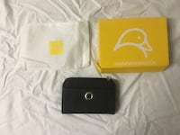 black and yellow leather wallet Edmonton, T5M 2Y2