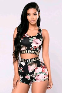 fashion nova two piece set  Mississauga