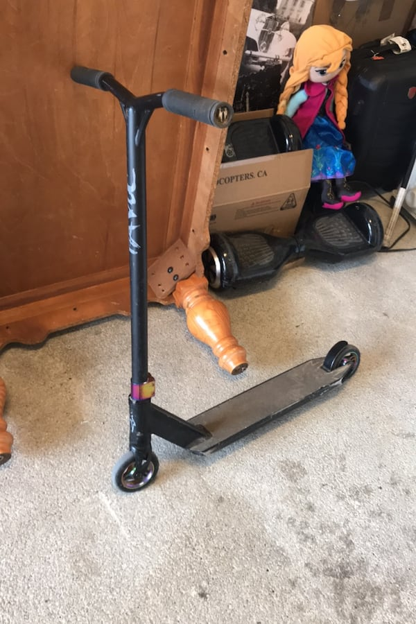 Havoc scooter 3510c7c1-fe94-4217-b103-0bc9a977d0a2