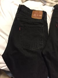 Levi's Wedgie Fit