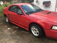 Ford - Mustang - 1999 Graham, 27253