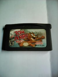 Tom y Jerry gameboy advance Barcelona, 08002