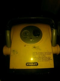 Stanley space heater