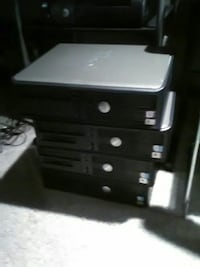 Dell optiplex desktops window 7 or 10
