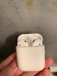AirPods 2 (wireless charging) Vaughan, L4J