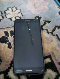 black android smartphone with black case Winnipeg, R2W