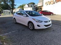 2011 Hyundai Elantra fully loaded  Bridgeport, 06610