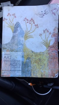 Gardner's Art Through the Ages 15th Edition Houston, 77042
