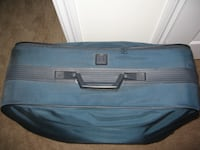 VINTAGE Desley ROLLING BAG LUGGAGE 550 km