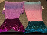 Mermaid blankets  , V0C