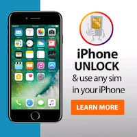 Iphone and Android Unlocking Raleigh, 27603