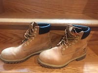 Timberland Boots  Vaughan, L4L