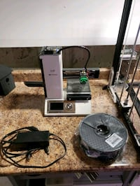 100% working condition with filament Caledon, L7E 1L1