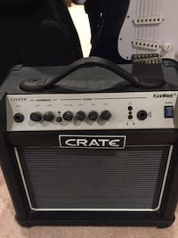 Guitar and Amp Package Deal! Hamilton, L8M