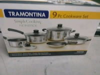 white and gray KitchenAid stand mixer box Hyattsville, 20783