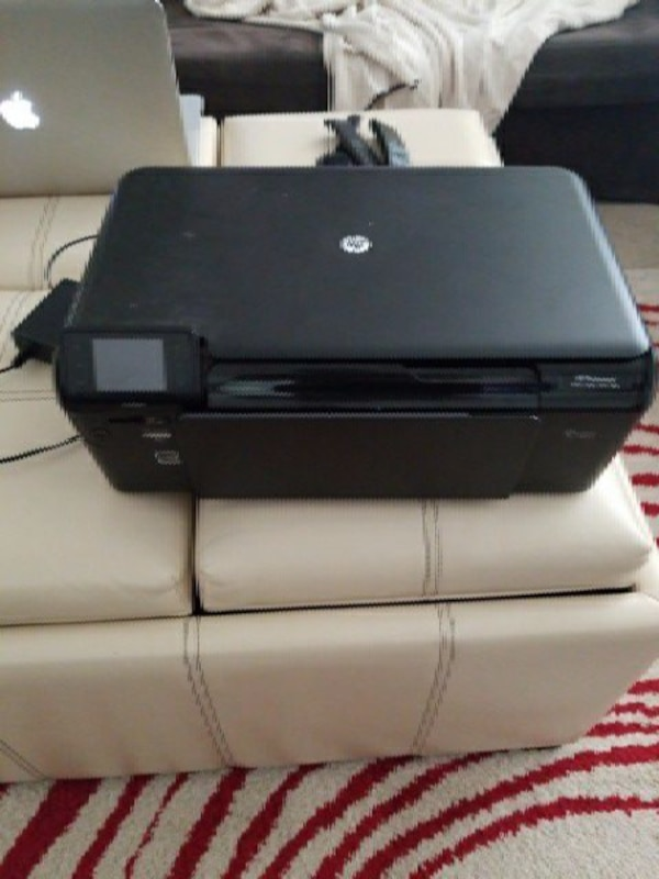 HP Photosmart printer 10994d7b-2f08-4abe-aec0-52b608332d50