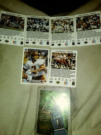 Collectible Sports Cards Indianapolis, 46221