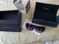 Brand new original sunglasses CHOPARD from Italy Montreal, H9J