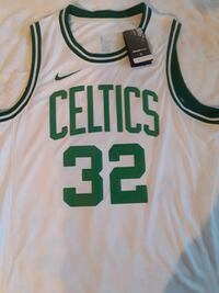 Brand New, Kevin Mchale Boston Celtics Jersey