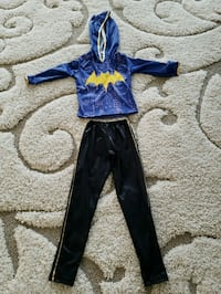 Halloween Batgirl toddler costume Aldie, 20105