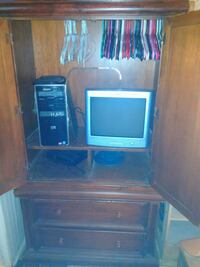 armoire/tv closet Ocean Springs, 39564