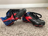 8T soccer cleats 10/10 condition  Maple Ridge, V2W 0B8