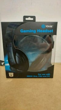 *New* Professional Gaming Headphones Laval, H7V 3R1