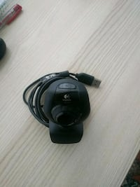 Logitech Webcam Bolu