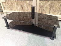 Tempered Glass TV Stand Vaudreuil-Dorion