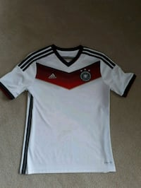 Germany jersey authentic 2014 world cup Hamilton, L9G 0A7
