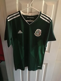 Mexico World Cup Jersey Size Large Kitchener, N2N 3L2