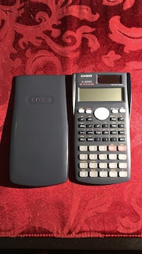 Casio scientific calculator  Germantown, 20874