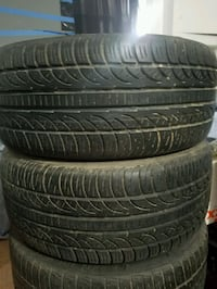 Tires need gone asap! Silver Spring, 20901