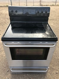 Black and gray induction range oven Tucson, 85746