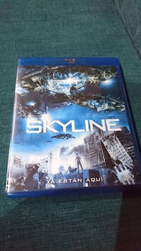 Película bluray skyline  Madrid, 28019
