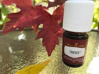 Young living thieves essential oil Taché, R0A