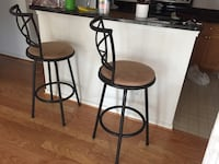 High kitchen bar stools Fairfax, 22033