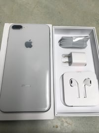 iPhone 8 Plus unlocked perfect working condition  Mississauga, L5C 2E7