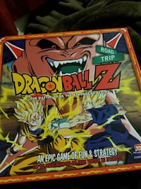 Dragonball Z game Modesto, 95351