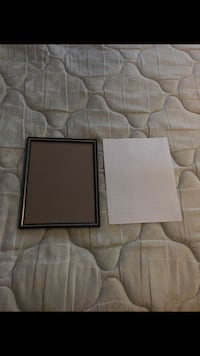 8x11 picture frame Tomball, 77375