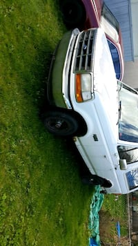 Ford - Bronco - 1993