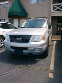 2003 Ford Expedition Tulsa