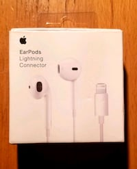 Apple Earpods Toronto, M7A 2S9